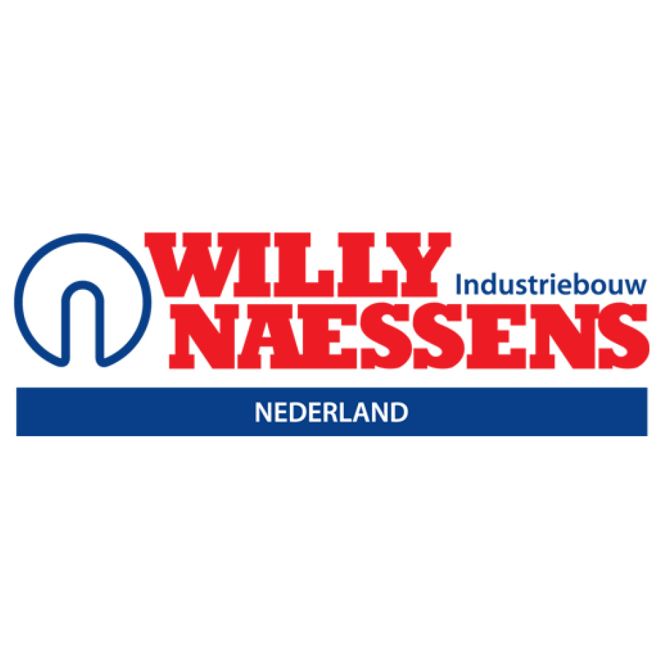 Willy Naessens Industriebouw Nederland
