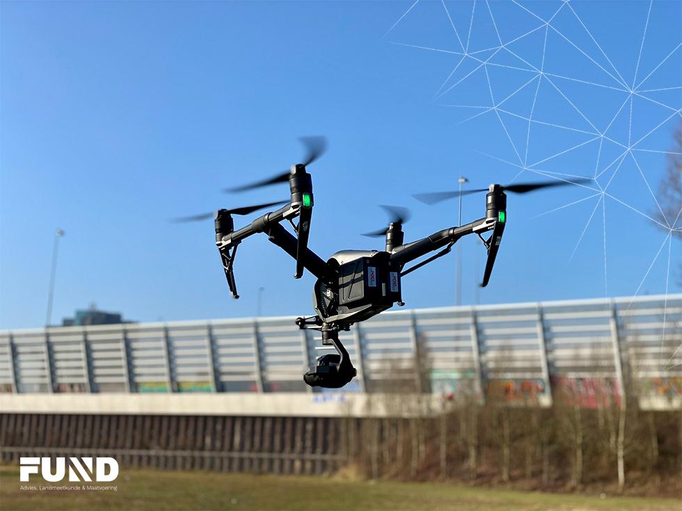 Fund Maatvoering Basisweg Edge Amsterdam West Drone Opnames 2
