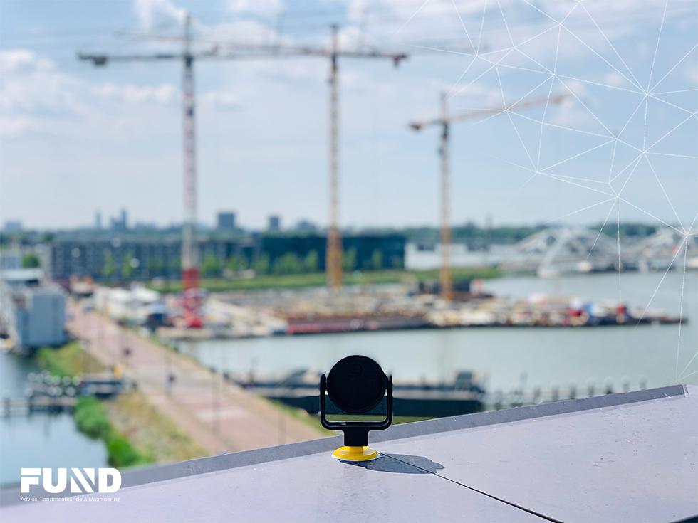Fund Maatvoering Sluishuis Amsterdam 1