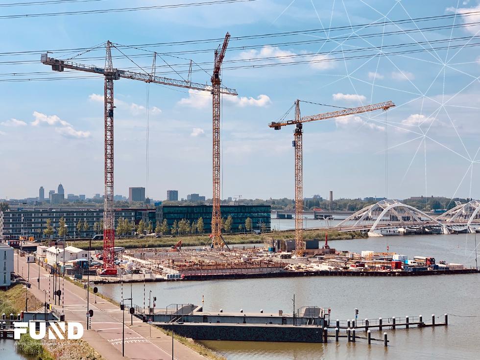 Fund Maatvoering Sluishuis Amsterdam 2