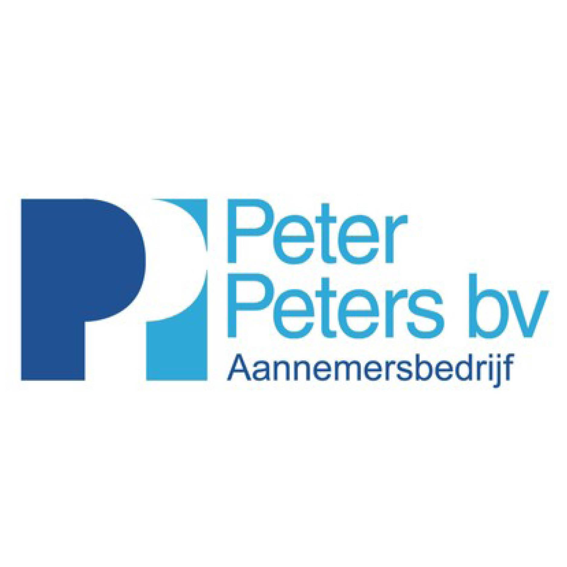Aannemersbedrijf Peter Peters B.V.